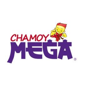 Chamoy Mega