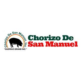 Chorizo de San Manuel